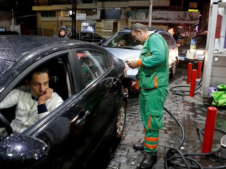 Lebanon petrol-1574931566839