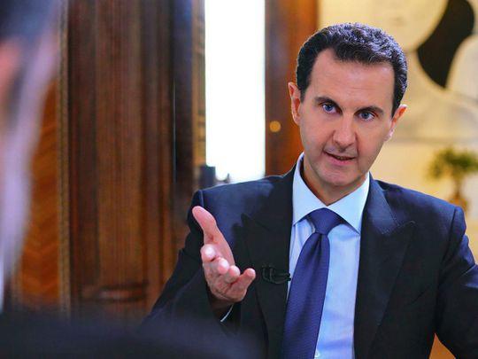 191129 Assad