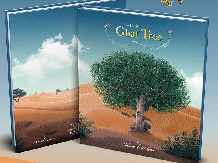 NAT 191010 GHAF TREE432-1575013972499