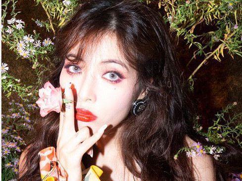 HyunA 2-1575115621612