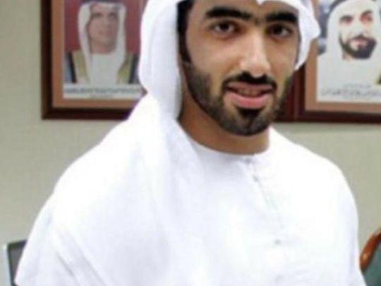 UAE: Ras Al Khaimah royal family member dies in bike accident