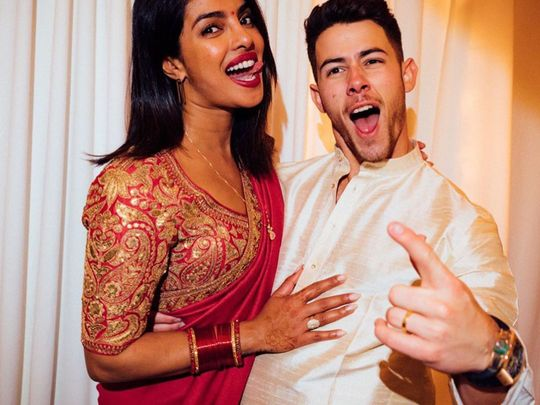 Priyanka Chopra And Nick Jonas 1 Year On 12 Reasons They Are