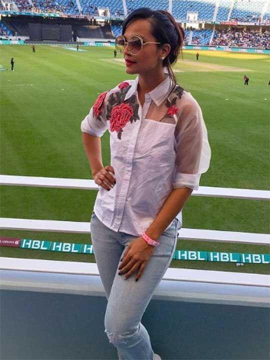 Aaamina Shaikh