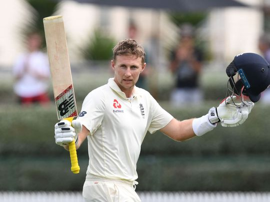 COVID-19: Joe Root ready for talks over England pay cuts