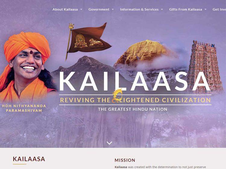 Kailaasa 20191203