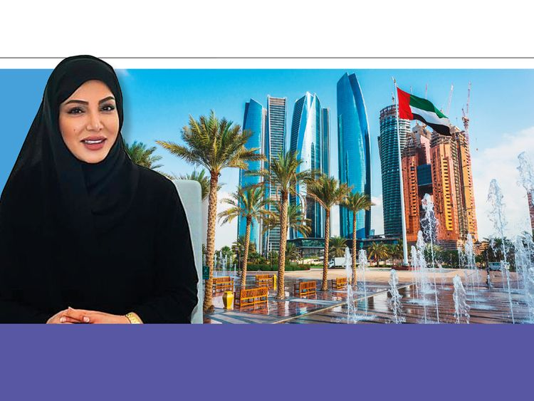 Abu Dhabi Digital Authority Director General