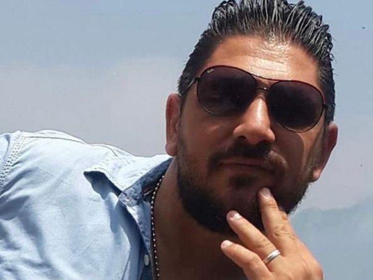 191205 Dany Abu Haidar