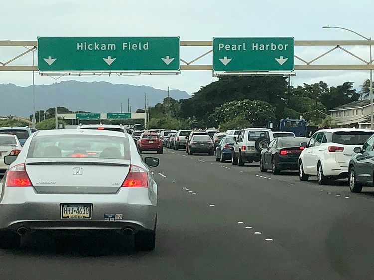 191205 Pearl Harbor