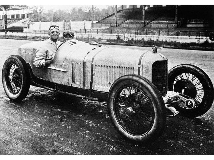Legends of motoring: Enzo Ferrari | Car Culture – Gulf News
