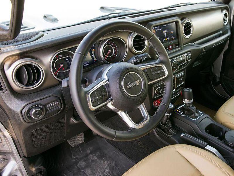 Auto Jeep 3