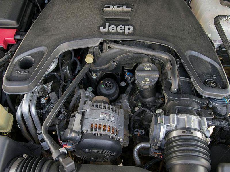 Auto Jeep 4