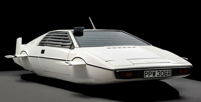 Auto Lotus Bond 1