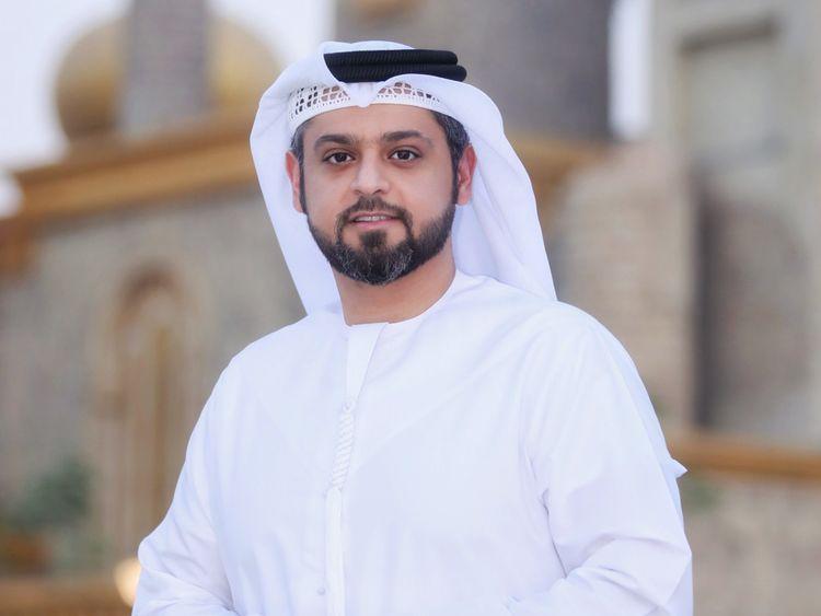 NAT 191205 Bader Anwahi - CEO - Global Village-1575533414113