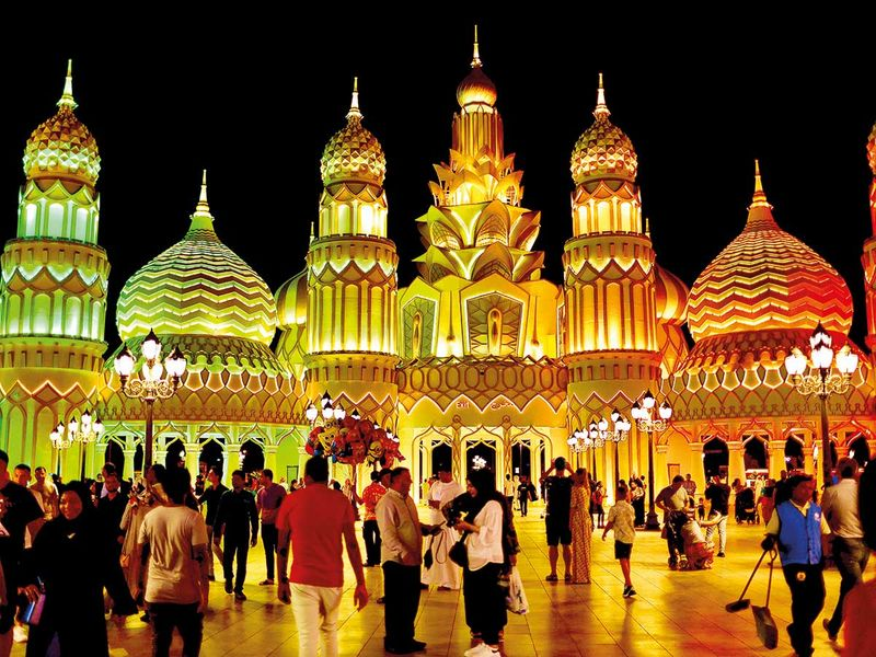 Dubai Global Village announces sale of season 25 VIP packs from October 3
