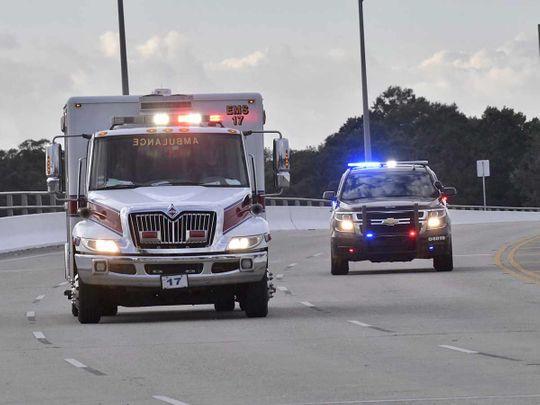 Pensacola Air Base shooting 20191206