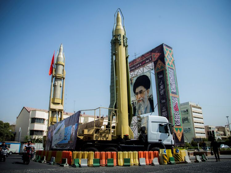 REG Iran missiles-1575614587961
