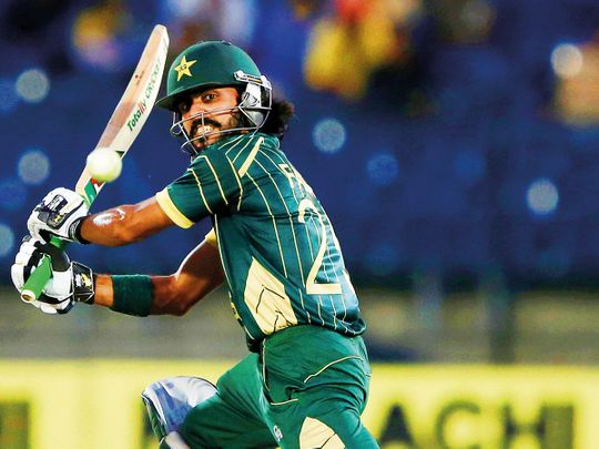 Fawad Alam last played a Test in 2009.