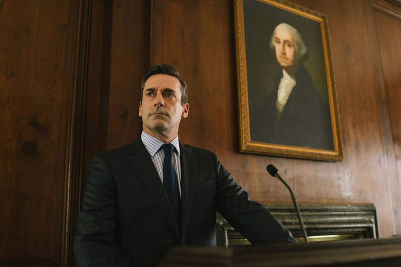 Jon Hamm in The Report (2019)-1575695905216