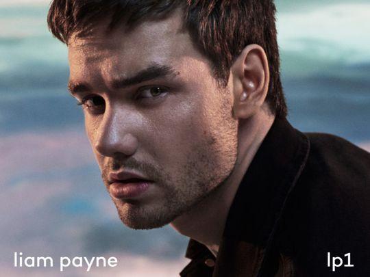 Liam Payne Album-1575725543114
