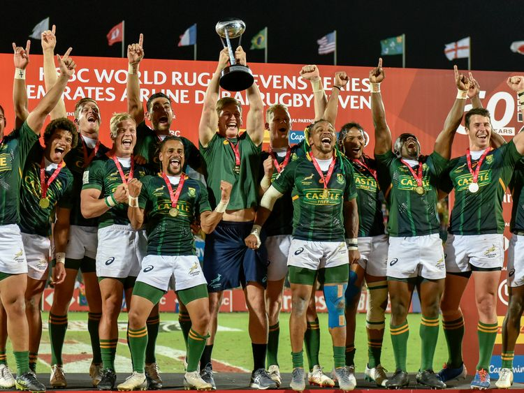 Rugby-South Africa