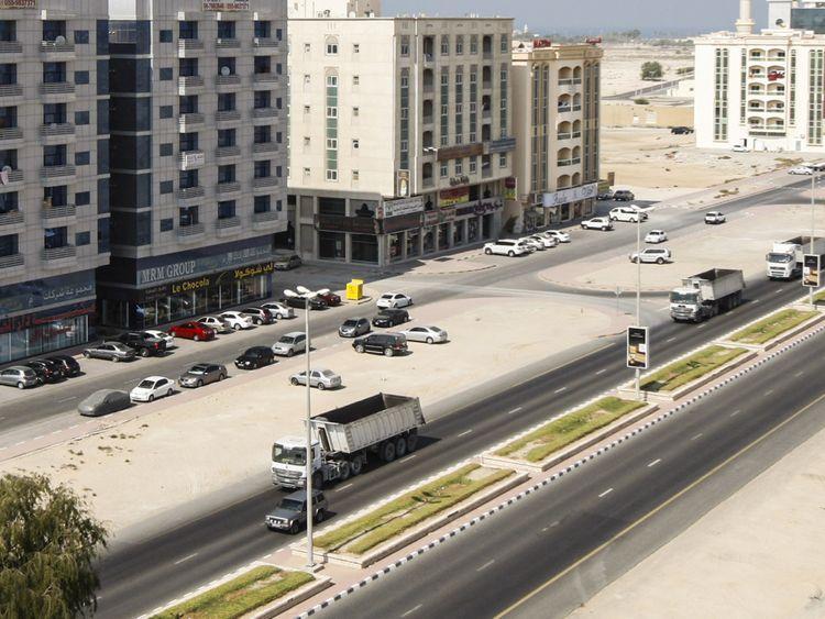 Adult Guide Umm al Qaywayn
