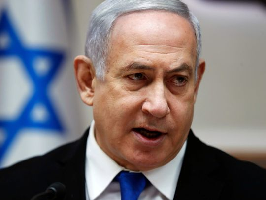 REG Netanyahu-1575811098449