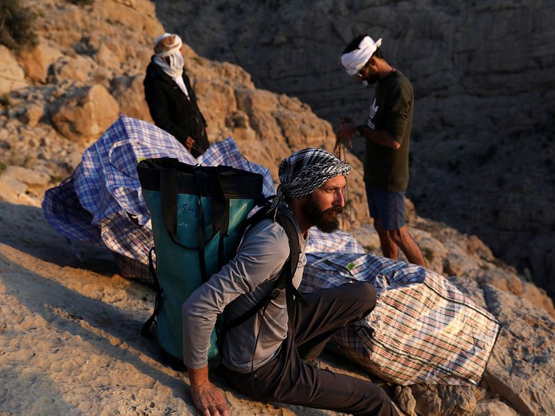 2019-12-09T050152Z_1238972678_RC2HRD9N84Q4_RTRMADP_3_OMAN-CAVES-EXPLORE-(Read-Only)