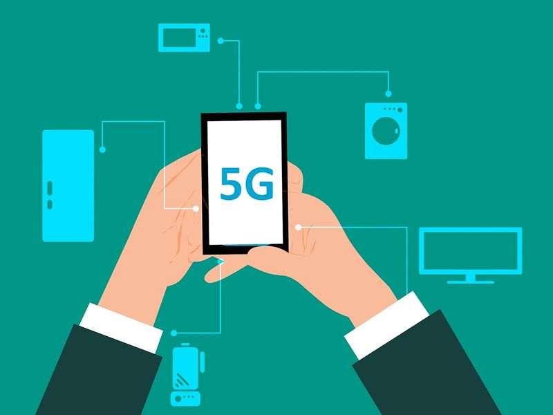 All of UAE's inhabited areas will have 5G coverage by end 2025