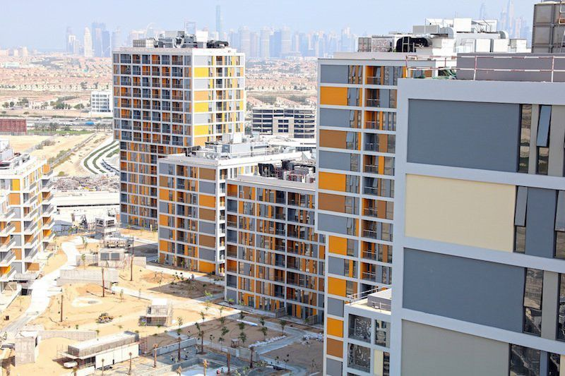 PW-191211_Deyaar_First phase of Midtown now completed_supplied-1575985961996