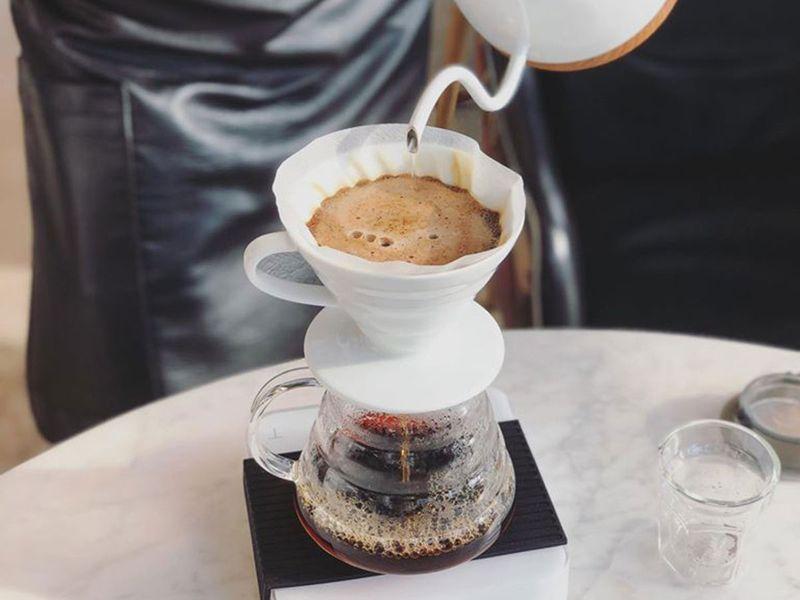 Rogue Coffee