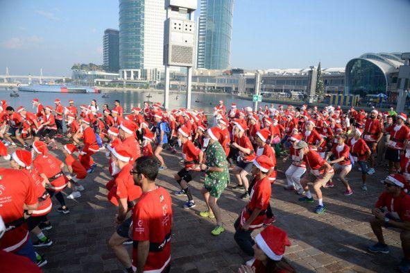 Santa Run-1575964536443