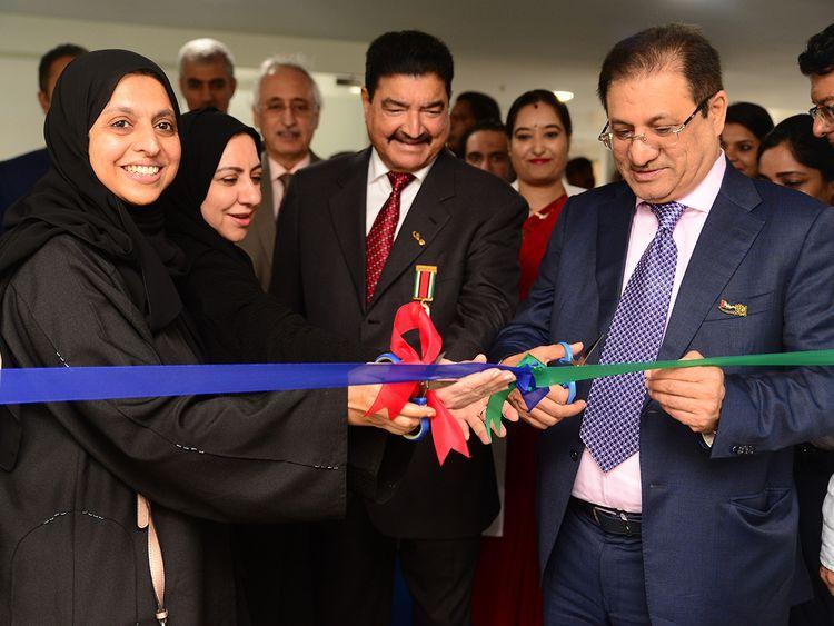 Dubai Health Authority India