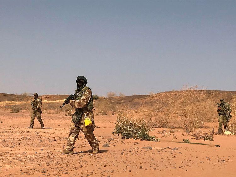 191212 Niger