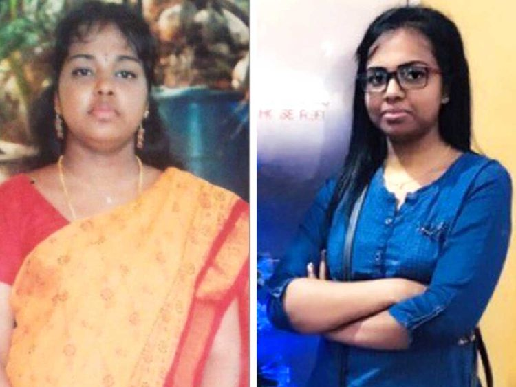 Uae Weight Loss How This Indian Expat Lost 26kg In 18 Months Health Gulf News