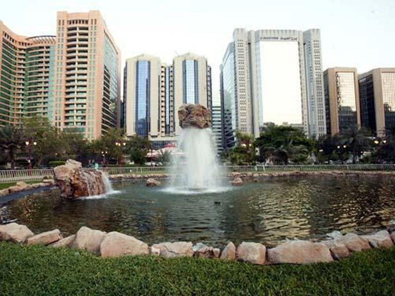 Capital Park 1