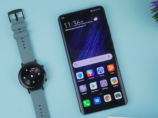 Huawei brings the P30 Pro in two new colours along with the Watch GT2 42mm
