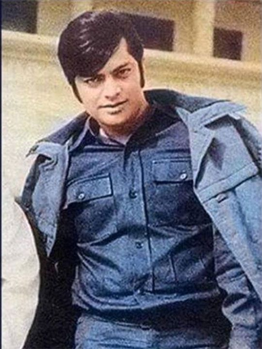 Waheed Murad