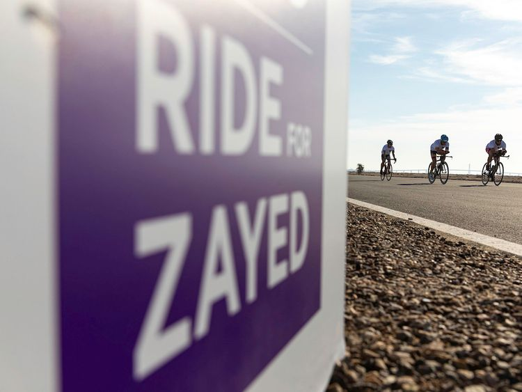 NAT 191213 NYUAD's second annual Ride for Zayed-1576241071947