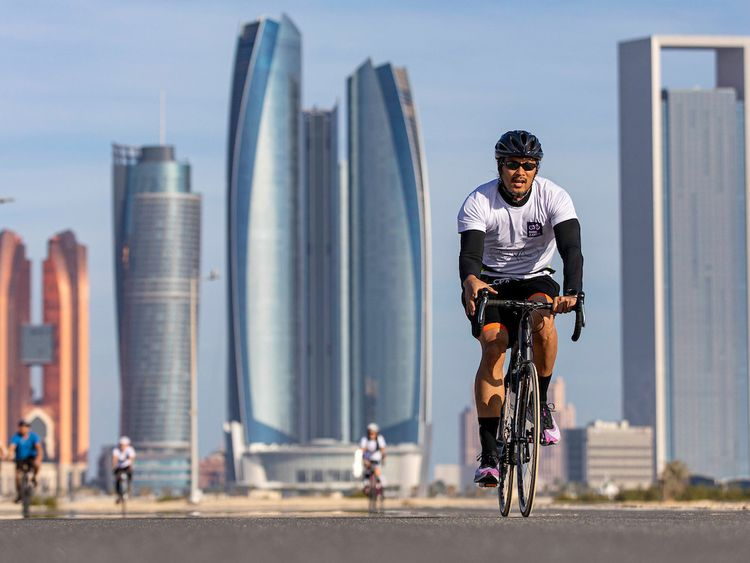 NAT 191213 NYUAD's second annual Ride for Zayed 2-1576241073918
