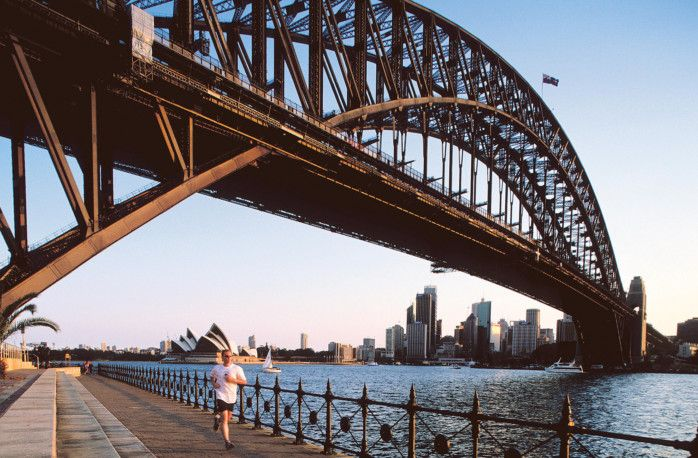OPN 191213 Sydney Harbour Bridge-1576234550993