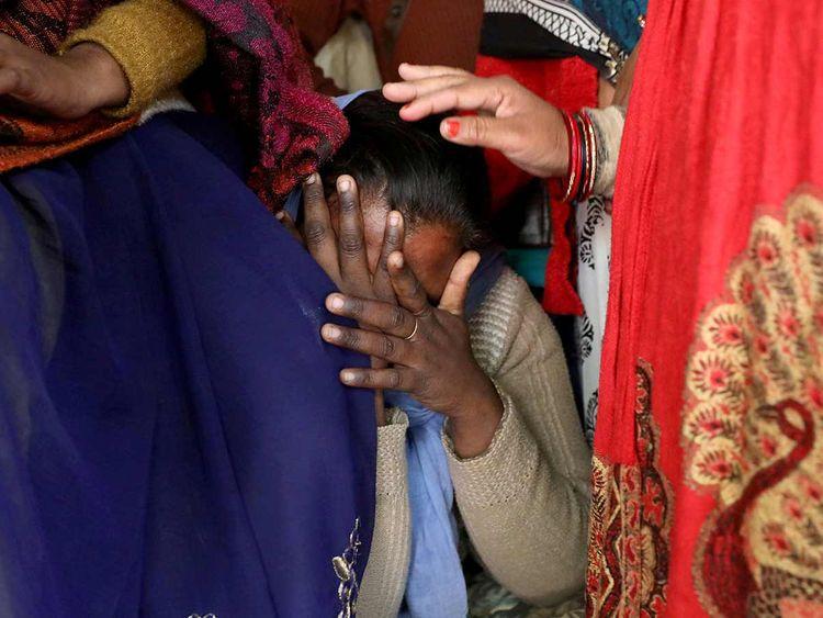 Unnao rape murder victim's relative