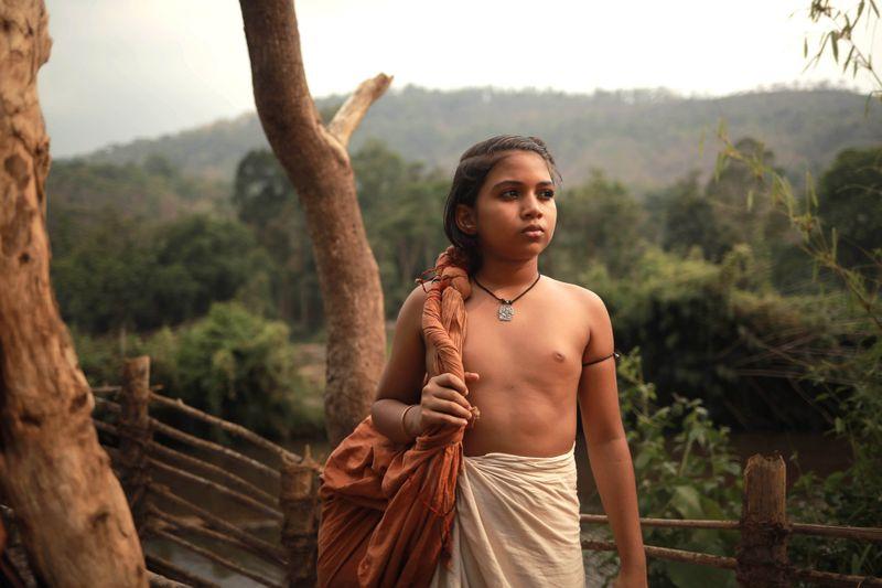 Achuthan in Mamangam-1576305597947