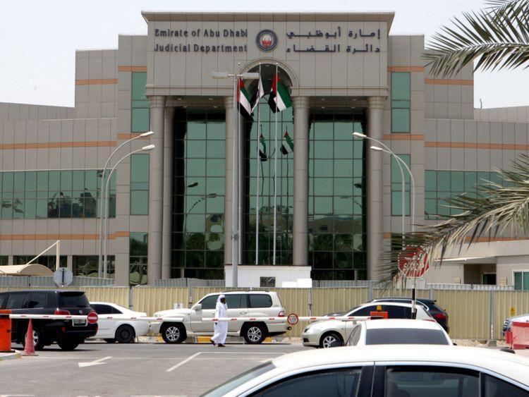 NAT 191214 Abu Dhabi Judicial Department-1576316077936