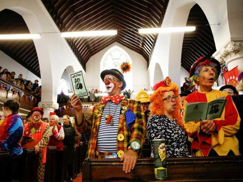 191215 clowns