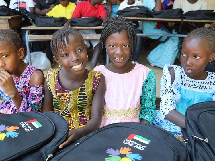 NAT 191215 Senegal 2-1576401482540