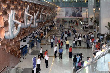 NAT DELHI AIRPORT-1576398609029