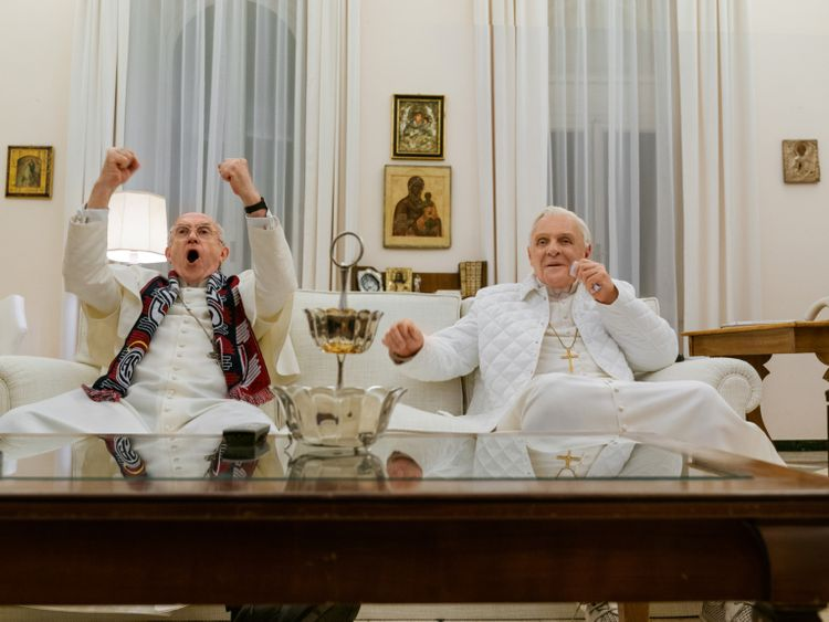 The Two Popes (4)-1576416361217