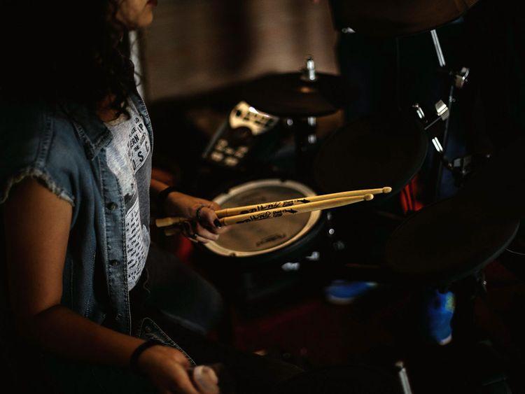 drummer generic