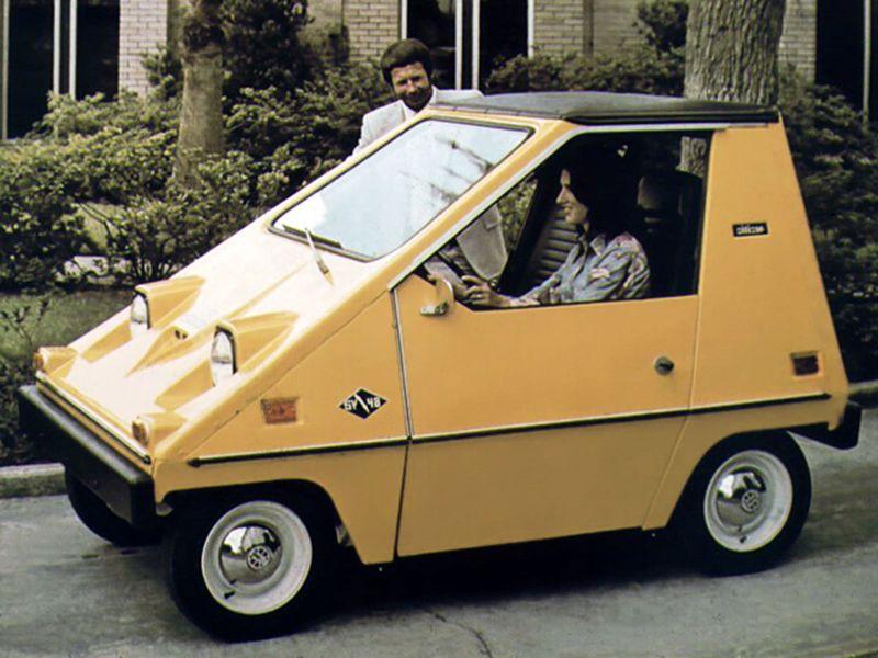 Auto CitiCar