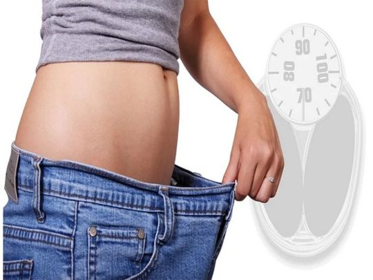 Maintaining lost weight will help you to achieve ideal weight